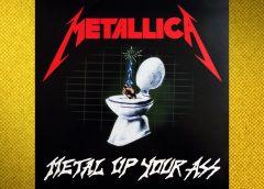 ¿Por qué El Metal Today es ahora Metal por detrás?