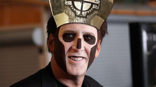 """Desvelada la auténtica identidad del Papa Emeritus: era Nicolas Cage """"FORGE SÓLO ES UN FANTASMA"""", EXPLICA EL ACTOR"""